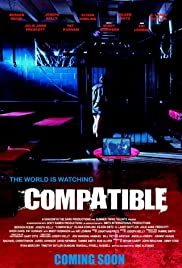 Compatible A Screen-life Thriller Poster