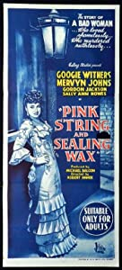 Watch english online movie Pink String and Sealing Wax [mpg]