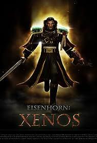Mark Strong in Eisenhorn: Xenos (2016)