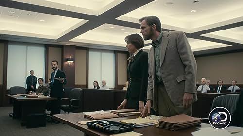Manhunt: Unabomber - The Mental Defect Defense