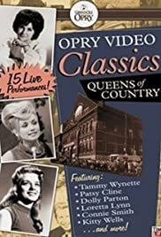 Opry Video Classics: Queens Poster