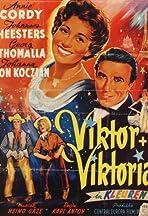 Viktor and Viktoria