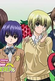 Ichigo 100% Poster - TV Show Forum, Cast, Reviews