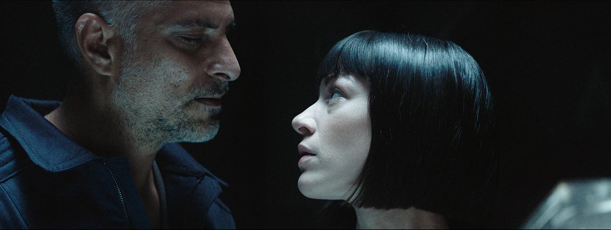 A.I. Rising (2018) Online Subtitrat in Romana