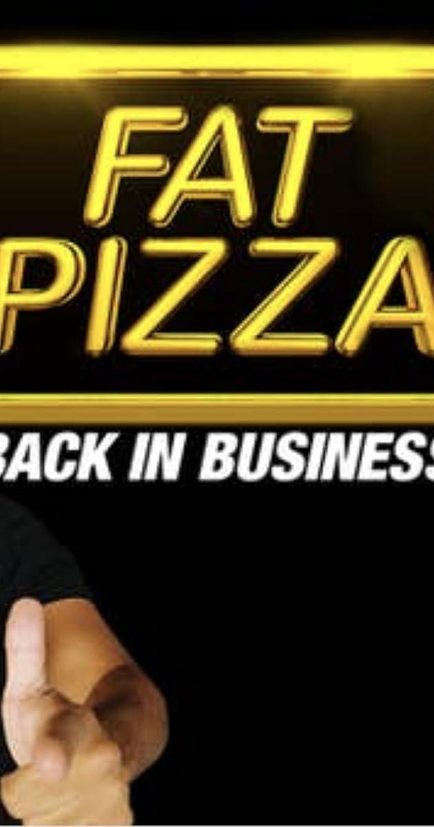download scarica gratuito Fat Pizza: Back in Business o streaming Stagione 1 episodio completa in HD 720p 1080p con torrent