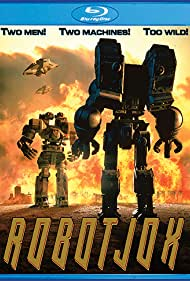 A Look Back at Robot Jox with Paul Koslo (2015)