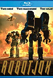 A Look Back at Robot Jox with Paul Koslo Poster