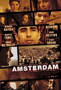 Primary photo for Amsterdam