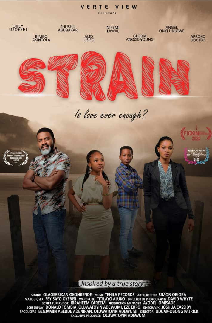 watch Strain on soap2day