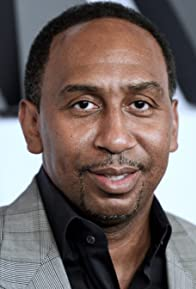 Primary photo for Stephen A. Smith