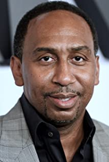 Stephen A. Smith Picture