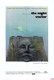 The Night Visitor (1973) Poster - Movie Forum, Cast, Reviews