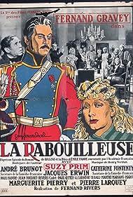 La Rabouilleuse (1944)