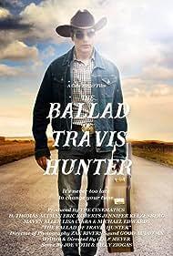 Eric Roberts, Michael Edwards, Mavyn Allen, H.T. Altman, Lisa Davis, and Jennifer Kelzenberg-Shea in The Ballad of Travis Hunter