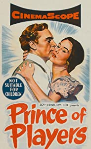 New movie sites to download Prince of Players by Bob McNaught [480i]