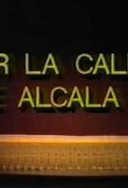 Por la calle de Alcalá 2 Poster