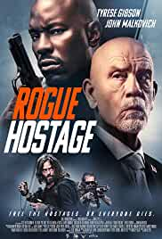 Rogue Hostage (2021) HDRip English Movie Watch Online Free