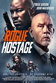 Primary photo for Rogue Hostage