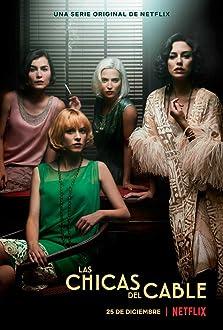 Las chicas del cable (2017– )