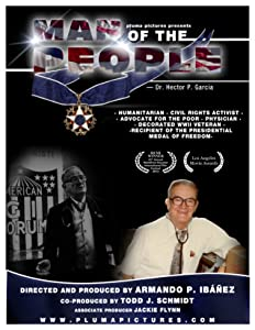 Movie subtitles free download sites Man of the People: Dr. Hector P. Garcia USA [2160p]