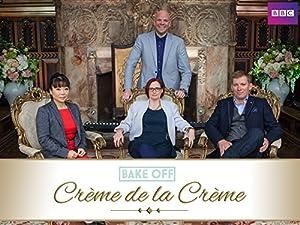 Where to stream Bake Off Creme De La Creme