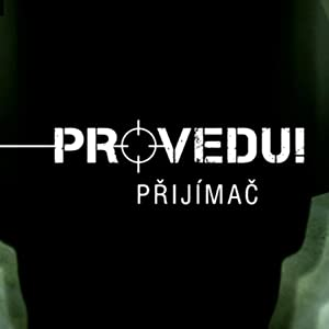 hindi Provedu: Prijimac