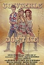 Cowgirls Don't Lie