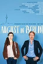 August in Berlin