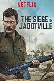 Jamie Dornan in The Siege of Jadotville (2016)