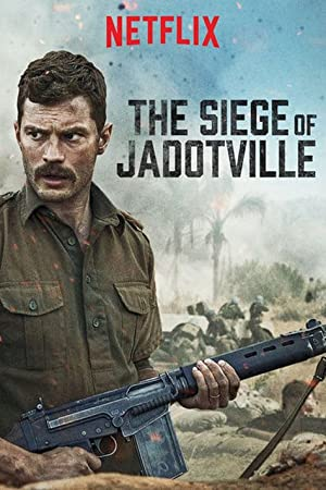 Where to stream The Siege of Jadotville
