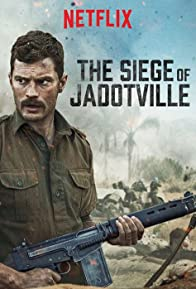 Primary photo for The Siege of Jadotville
