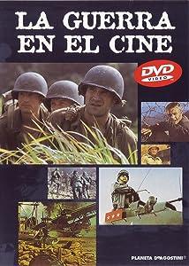 Watch online full hot english movies La guerra en el cine Spain [360p]