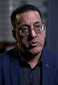 Primary photo for Nazir Afzal