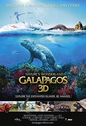 Khám Phá Galapagos Cùng David Attenborough (2013) – Galapagos 3D with David Attenborough