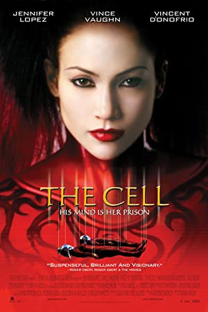 Download The Cell (2000)| (English-Hindi) | 480p-720p |