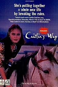 Lindsay Felton in Caitlin's Way (2000)