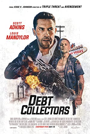 The Debt Collector 2|movies247.me