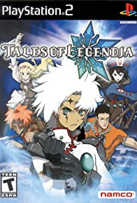 Primary photo for Tales of Legendia