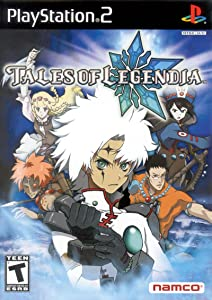 Tales of Legendia full movie download mp4