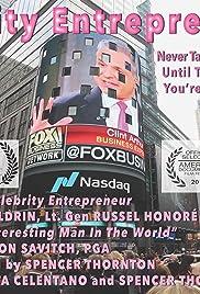 Celebrity Entrepreneur Poster