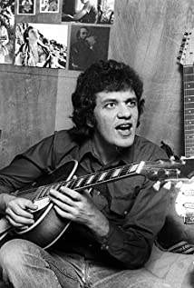 Mike Bloomfield Picture