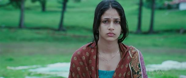 Lavanya Tripathi in Andala Rakshasi (2012)