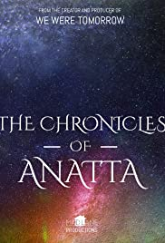 The Chronicles of Anatta: Mark of Existence Poster