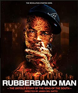 Pirates watch full movie Rubberband Man by Jeffrey Wengrofsky [Ultra]