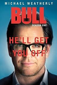Primary photo for Bull: Season 1 - The Verdict: Bull Season 1