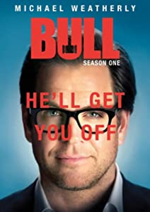 The notebook movie to watch Bull: Season 1 - The Verdict: Bull Season 1 [BluRay]