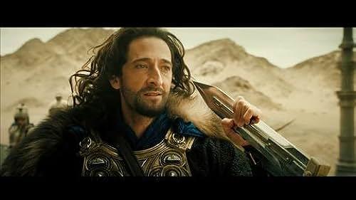 Trailer for Dragon Blade