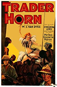 Trader Horn hd full movie download