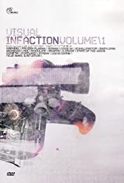 Visual Infaction: Vol. 1 Poster