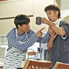 Lee Jehoon and Tang Joon-sang in Move to Heaven (2021)